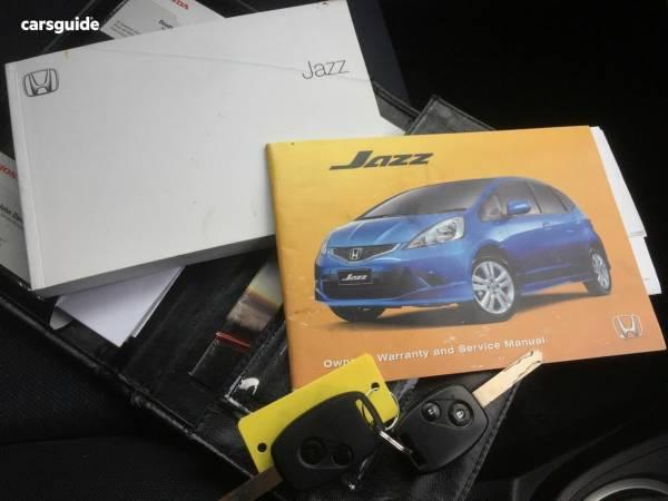 2008 Honda Jazz Gli For Sale 6670 Manual Hatchback Carsguide