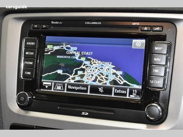 Dealer Used Skoda Octavia for Sale Sydney NSW | carsguide