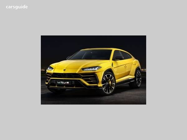 Lamborghini For Sale Brisbane Qld Carsguide