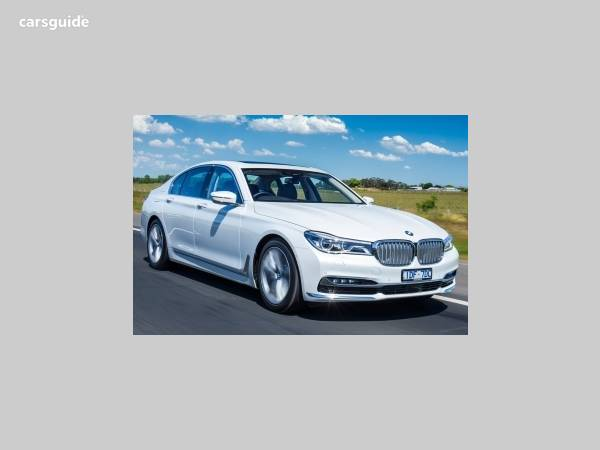 2019 Bmw 730d For Sale 226900 Automatic Sedan Carsguide