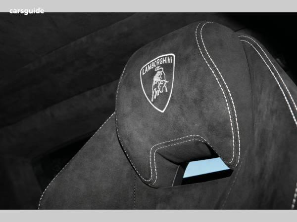 Lamborghini For Sale Perth Wa Carsguide