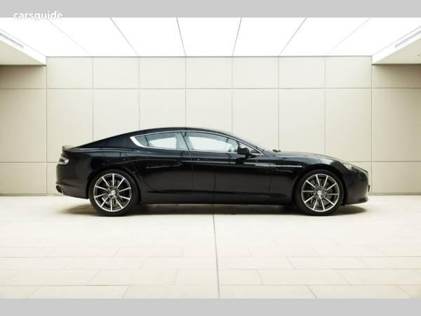 2018 Aston Martin Rapide S For Sale 329 900 Automatic Sedan Carsguide