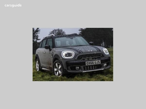 2019 Mini Countryman Cooper Sd All 4 For Sale 53900 Automatic Suv