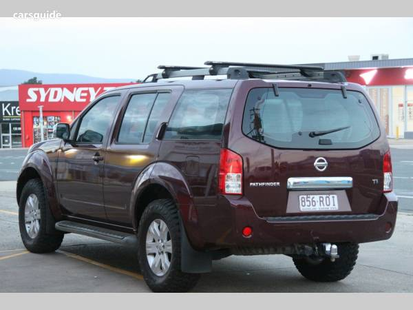 Nissan SUV for Sale , page 212 | carsguide