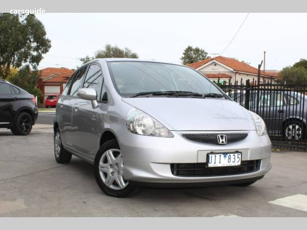 2006 Honda Jazz Vti For Sale 6850 Automatic Hatchback Carsguide
