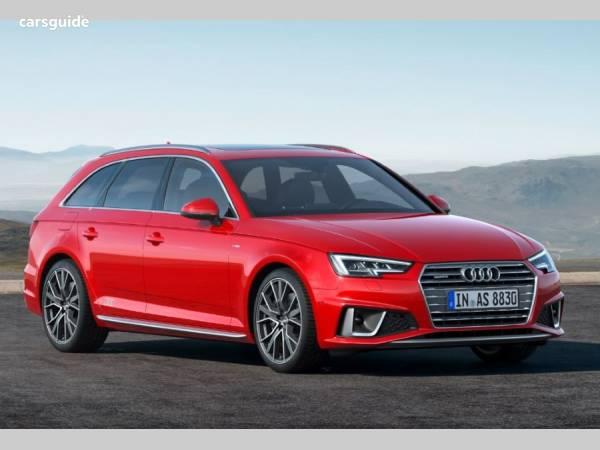 2019 Audi A4 45 Tfsi Quattro S Tronic Sport For Sale 73300