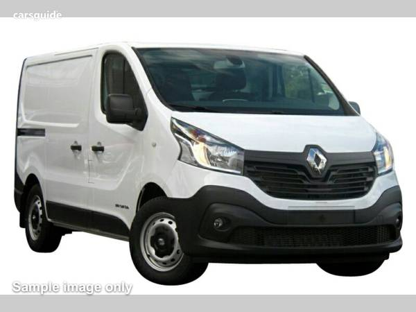 2015 Renault Trafic Swb For Sale 21 990 Manual Commercial Carsguide