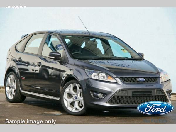 Used Ford Focus For Sale Carsguide