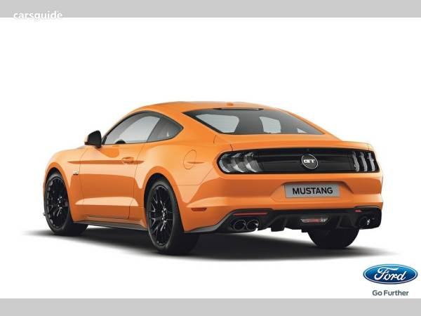 Ford Mustang for Sale Rozelle 2039, NSW | carsguide