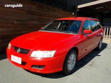 Holden Commodore Vz for Sale Gold Coast QLD | carsguide