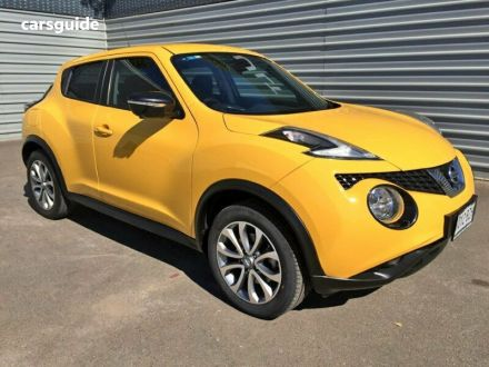 2015 Nissan Juke TI-S (awd) For Sale $14,873 Automatic SUV