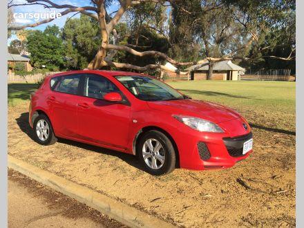 Mazda Of Midland >> Mazda 3 Hatchback For Sale Midland 6056 Wa Carsguide