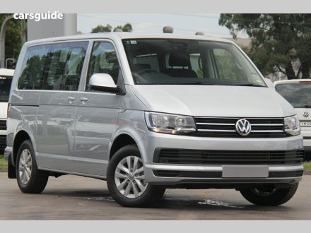 Volkswagen Multivan People Mover For Sale Mascot 2020 Nsw Carsguide