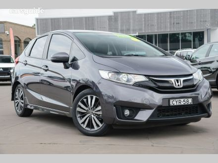 Honda Jazz For Sale Sydney Nsw Carsguide