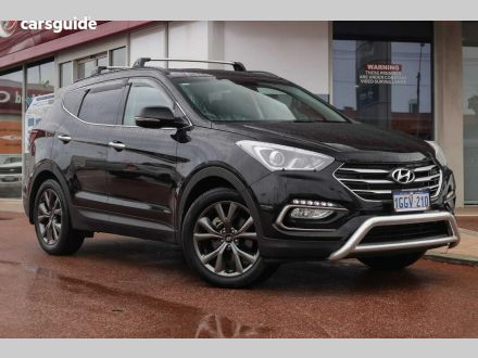 Hyundai Santa Fe Suv For Sale With Android Auto Page 2