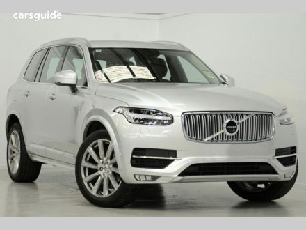 Volvo Xc90 SUV for Sale with Bluetooth , page 3 | carsguide