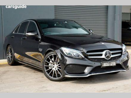 Mercedes-benz C-class Sedan for Sale HIDDEN VALLEY 3756, VIC | carsguide