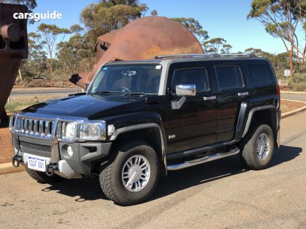 Hummers For Sale >> Hummer For Sale Wa Carsguide