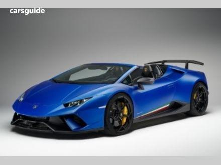 Lamborghini For Sale Carsguide