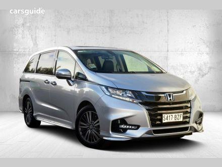 Hondas For Sale >> Ex Demo Honda For Sale Adelaide Sa Carsguide