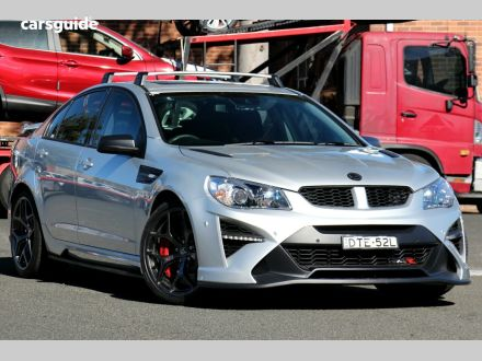Hsv Gtsr for Sale with Airbags | carsguide