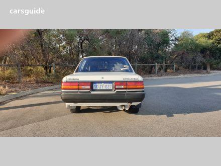 1992 Holden Apollo