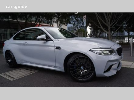 Dealer Used Bmw M2 for Sale Melbourne VIC   carsguide
