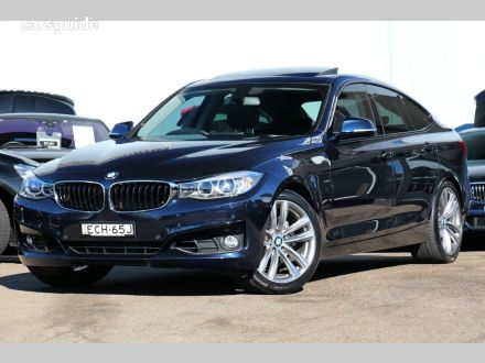 Bmw 3 Series Hatchback For Sale Croydon 2132 Nsw Carsguide