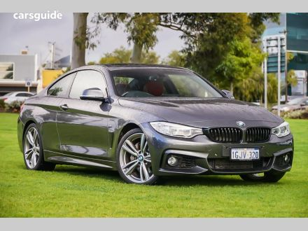 Bmw 435i For Sale >> Bmw 435i For Sale Carsguide