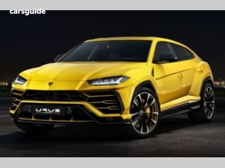 Lamborghini Urus For Sale Gold Coast Qld Carsguide