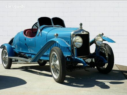 1923 Minerva Roadster