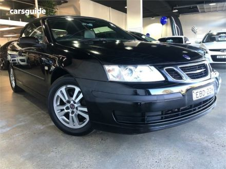 Saab For Sale >> Saab For Sale Sydney Nsw Carsguide