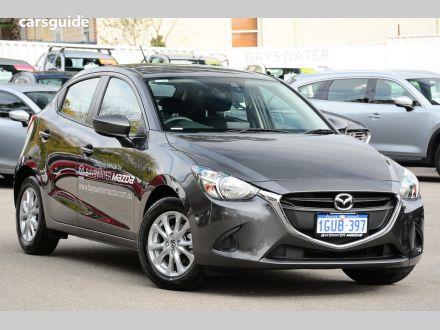 Mazda Of Midland >> Mazda 2 Hatchback For Sale Midland 6056 Wa Carsguide