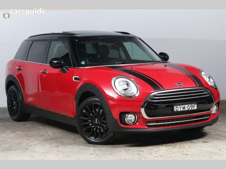Mini Station Wagon for Sale with Apple Carplay , page 2 | carsguide