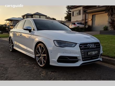 Audi For Sale >> Audi For Sale Newcastle Nsw Carsguide
