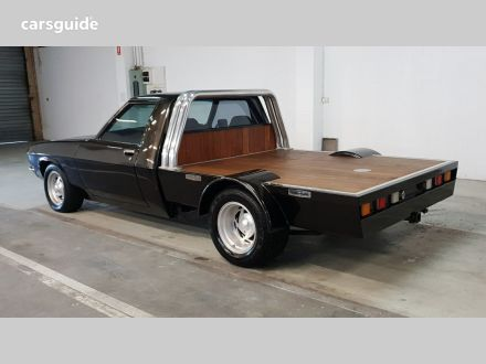 1978 Holden One Tonner