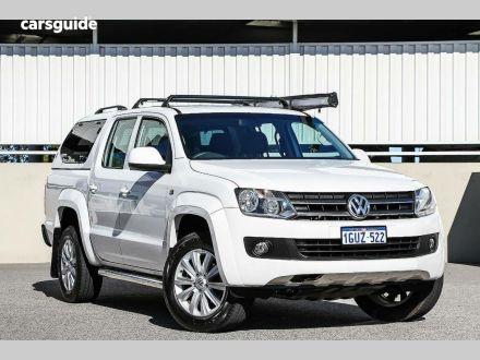 Volkswagen Amarok for Sale Jandakot WA | carsguide
