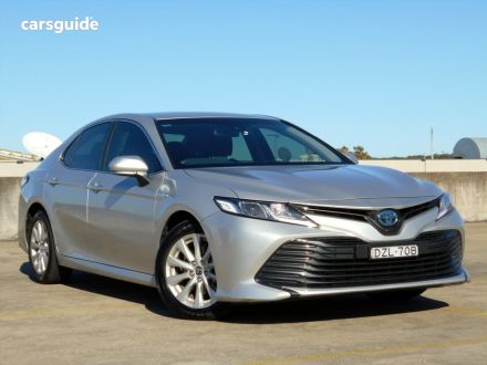 Madison : Camry cars for sale in nsw