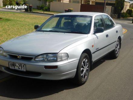1995 Holden Apollo