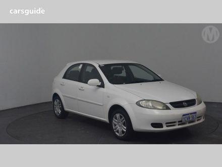 2005 Holden Viva