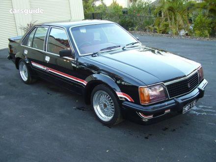 1980 Holden HDT Commodore