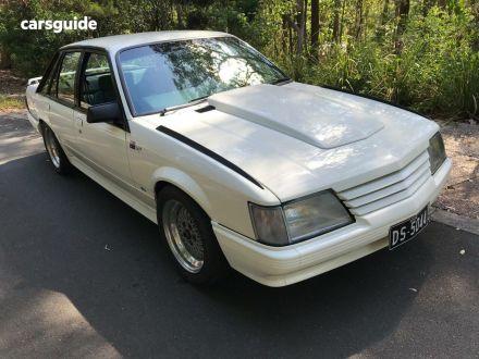 1984 Holden HDT Commodore