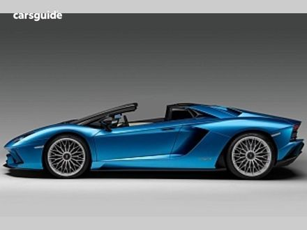 Lamborghini For Sale Gold Coast Qld Carsguide