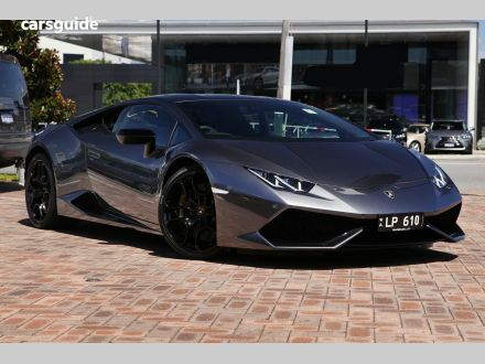 Used Lamborghini Coupe For Sale Carsguide