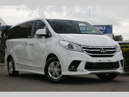 9 Seater Car >> 2019 Ldv G10 Executive 9 Seat For Sale 38 990 Automatic