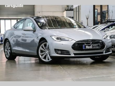 Used Tesla for Sale Victoria | carsguide