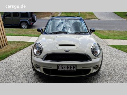 Mini Clubman For Sale Brisbane Qld Carsguide