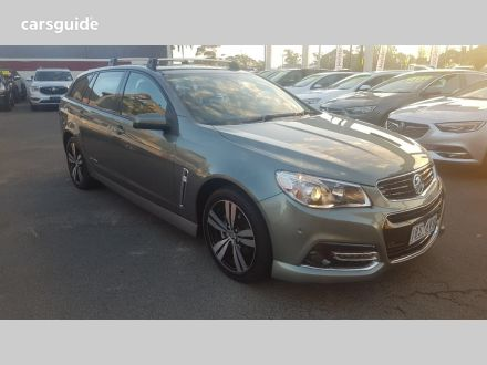 Holden Commodore for Sale with Body Kit , page 89 | carsguide