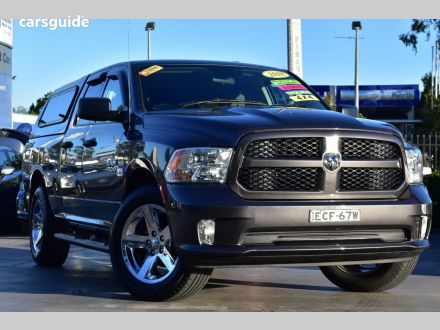 Ram for Sale South Coast NSW | carsguide