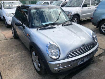 Mini Cooper For Sale Melbourne Vic Carsguide